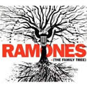 RAMONES (The) - Family Tree