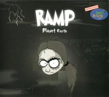 RAMP - Planet Earth