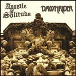 DAWNRIDER    - Apostle of Solitude