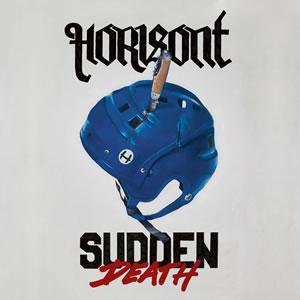 HORISONT - Sudden death