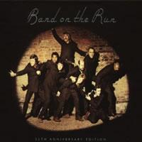 PAUL MCCARTNEY - (& WINGS) - Band on the Run