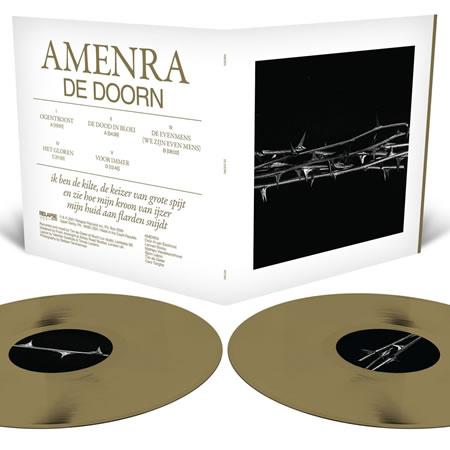 AMENRA - De Doorn