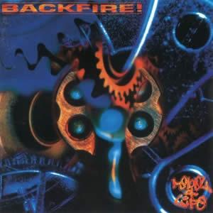 BACKFIRE - Rebel 4 Life