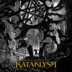KATAKLYSM - Waiting for the end to come