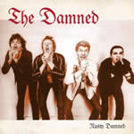 DAMNED (The)  - Nasty Damned