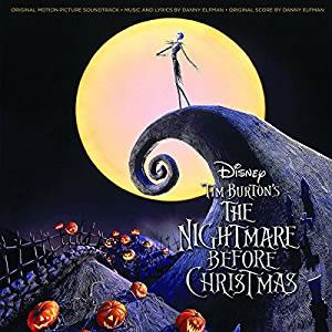 V/A COMPILATION INT - The Nightmare Before Christmas