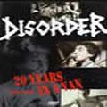 DISORDER - 20 Years In a Van