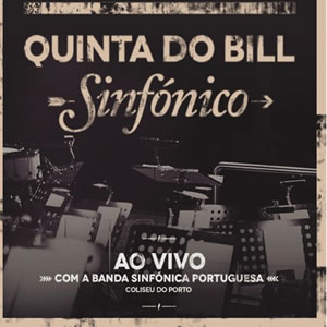 Sinfónico (Ao Vivo Coliseu do Porto)