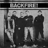 BACKFIRE - Where we belong