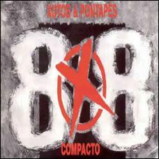 XUTOS & PONTAPÉS - 88