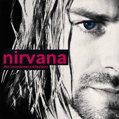 NIRVANA - The Nirvana Broadcast Collection
