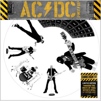 AC/DC - Through The Mists of Time | Witch's Spell