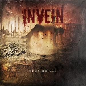 IN VEIN - Resurrect
