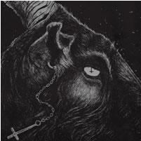 BURIAL (The) - Satanic Upheaval