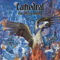 CATHEDRAL - The VIIth Coming