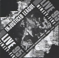 INJUSTICED LEAGUE - Live 95