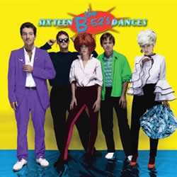 (The) B52s - Sixteen dances