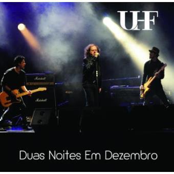 UHF - Duas Noites em Dezembro
