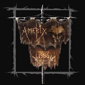 AMEBIX - Slovenia 86