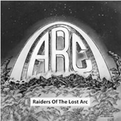 ARC - Raiders Of The Lost