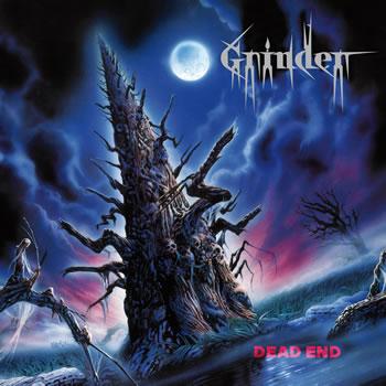 GRINDER - Dead End