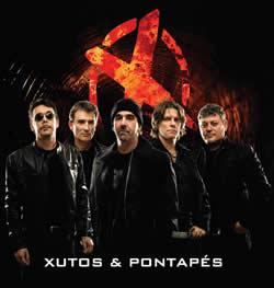 XUTOS & PONTAPÉS - Xutos & Pontapés