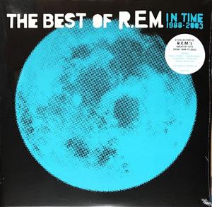 R.E.M. - The Best Of R.E.M. 1988-2003