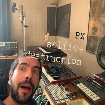 Selfie-Destruction