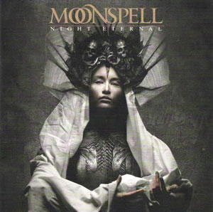 MOONSPELL - Night Eternal (Original Version)