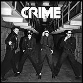 CRIME - Crime (Box)