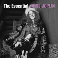 JANIS JOPLIN - Essential