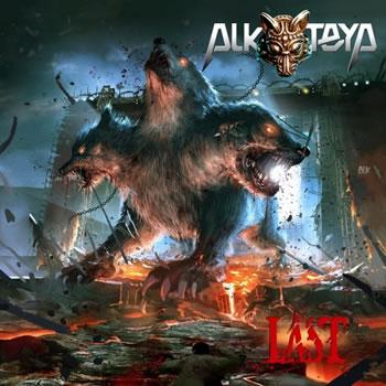 ALKATEYA - Last