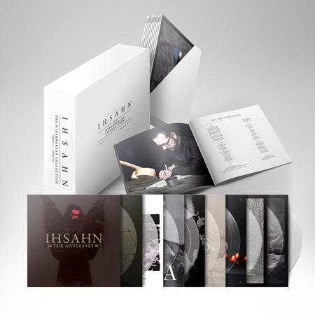 IHSAHN - The Hyperborean Collection