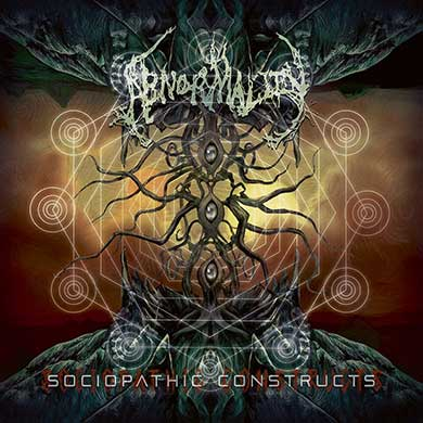 Sociopathic constructs CD