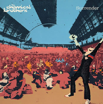 CHEMICAL BROTHERS - Surrender (20th Anniversary)