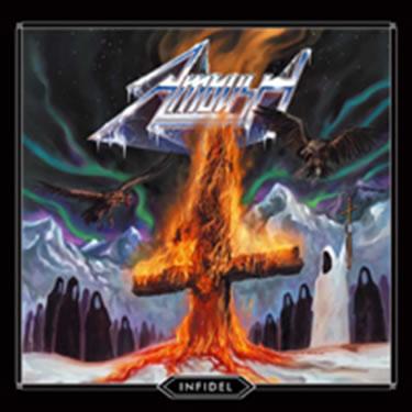 AMBUSH - Infidel
