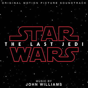 V/A COMPILAÇÃO PT - Stars Wars: The Last Jedi