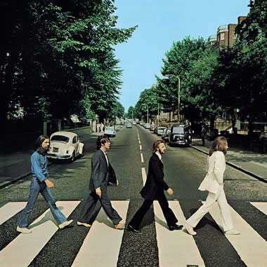 BEATLES (The) - Abbey Road (50th Anniversary Edition)