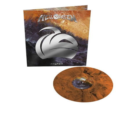 HELLOWEEN - Skyfall (Indestructible Version)