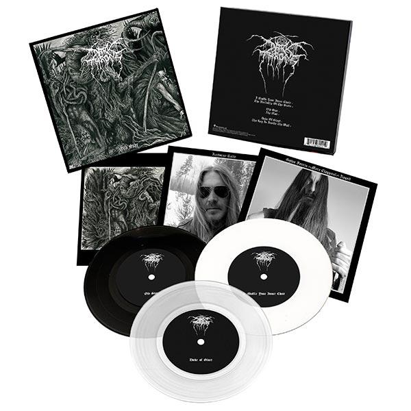 DARKTHRONE - Old Star (Vinyl Boxset)