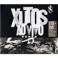 XUTOS & PONTAPÉS - Ao Vivo 88 (Deluxe)