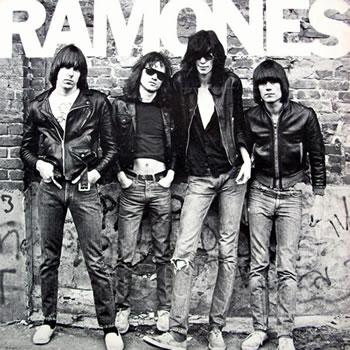 RAMONES (The) - Ramones (40th Anniversary Edition)