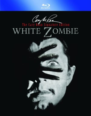 V/A COMPILATION INT - White Zombie (Movie)