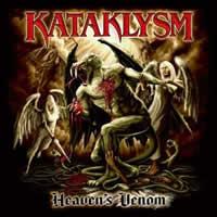 KATAKLYSM - Heavens Venom