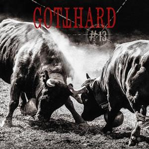 GOTTHARD - 13