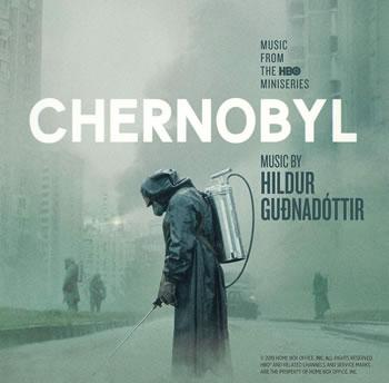 V/A COMPILATION INT - Chernobyl - OST