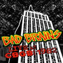 BAD BRAINS - Live CBGB 1982