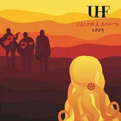 UHF - Caloira Bonita