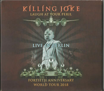 Laugh At Your Peril (Live In Berlin)