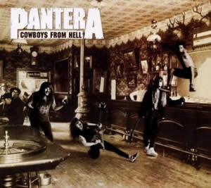 Cowboys from Hell (20th Anniversary Deluxe Edition)